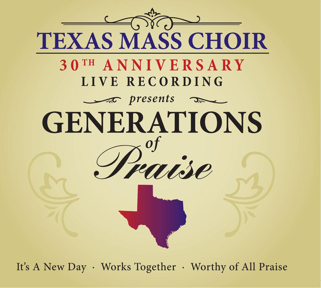 Mass Choir Songs